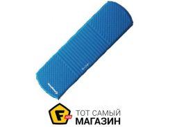 Самонадувной коврик Kingcamp Wave Super Blue (KM3548)