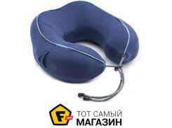 Массажер Naturehike Vibrating Massage Pillow navy blue (NH18Z060-T)