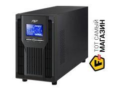 Источник бесперебойного питания FSP Knight Pro KL 1000VA w/o Batteries (Knight_TW_1KLP)