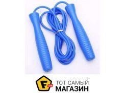 Скакалка Zelart FI-5105 280см, синий