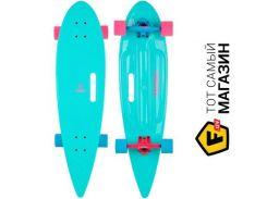 Скейтборд Tempish Buffy Pintail blue (1060000776)