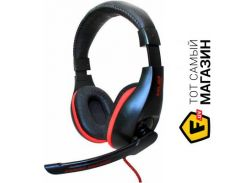 Наушники Somic Salar KX102 Black/Red