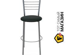 Барный стул Примтекс плюс 1022 Hoker alum S-6214 dark green