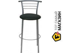 Барный стул Примтекс плюс 1011 Hoker alum S-6214 dark green