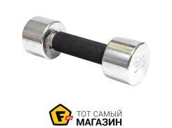 Гантели Housefit DB 305-3 3кг, хром/мягкая ручка