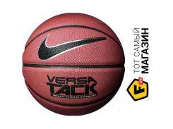 Баскетбольный мяч Nike Versa Tack 8P 7, amber/black/metallic silver/black (N.KI.01.855.07)