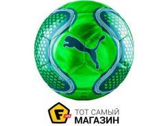 Футбольный мяч Puma Future Net Ball 5, green (8281502)