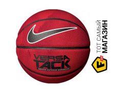 Баскетбольный мяч Nike Versa Tack 8P University 7, red/black/white/black (N.KI.01.668.07)