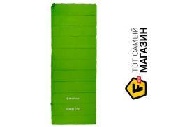 Спальник-одеяло Kingcamp TRAVEL LITE (KS3203) L Green