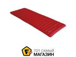 Надувной коврик High Peak Dallas 197x70x10см, red