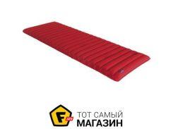 Надувной коврик High Peak Denver 197x70x10см, red