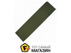 Самонадувной коврик Highlander Base Self Inflate XL, Olive (926385)