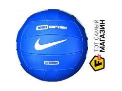 Волейбольный мяч Nike 1000 Softset Outdoor 5, Signal Blue/White (N.000.0068.427.05)