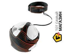 Футбольный мяч Liveup Football Training, black (LS3619)