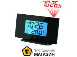 Настольные часы EA2 BL506 Slim
