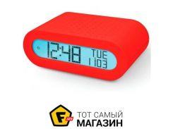 Настольные часы Oregon Scientific RRM116 Red