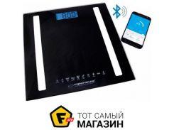 Весы Esperanza B.Fit black (EBS016K)