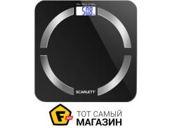 Весы Scarlett SC-BS33ED45