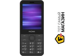 телефон nomi i282 grey