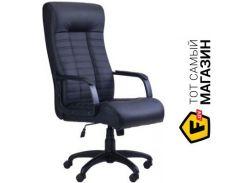 Офисное кресло руководителя AMF Атлетик Софт Tilt Неаполь N-20 (127161)