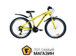 """Велосипед Formula Special 2019 26"""" желтый 15"""" (OPS-FR-26-302)"""