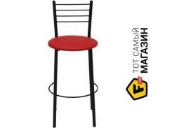 Барный стул Примтекс плюс 1022 ХОКЕР черный S-3120