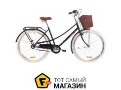 """Велосипед Дорожник Comfort Famale PH 2019 28"""" черный 19.5"""" (OPS-D-28-129)"""