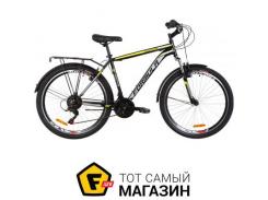"""Велосипед Formula Magnum AM 2019 26"""" черный/желтый 19"""" (OPS-FR-26-310)"""