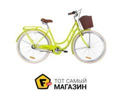 """Велосипед Дорожник Retro PH 2019 28"""" салатовый 19"""" (OPS-D-28-147)"""