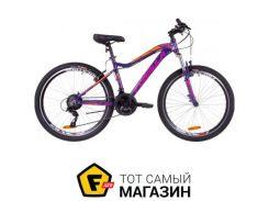 """Велосипед Formula Mystique 2.0 2019 26""""  фиолетовый/оранжевый 13.5"""" (OPS-FR-26-319)"""