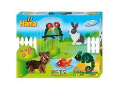 Термомозаика Hama Домашние животные (3128)