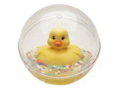 Развивающая игрушка Утенок который не тонет Fisher-Price (75676)
