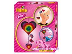 Термомозаика Hama Заколки для волос (3225)
