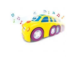 Игрушечная машинка Такси Keenway музыкальная (2001204)