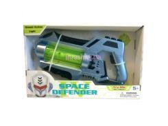 Детское оружие Космический бластер TopSky со звуковыми и световыми эффектами 28 см (145404)
