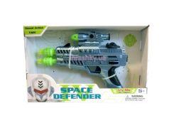 Детское оружие Космический бластер TopSky со звуковыми и световыми эффектами 25,5 см (145399)