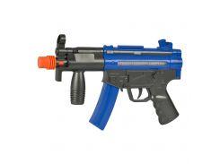 Игрушечное оружие Simba Полицейский автомат (8108618)