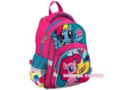 Рюкзак школьный KITE 518 Little Pony (LP16-518S)