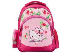 Рюкзак школьный 521 KITE Hello Kitty (HK17-521S)