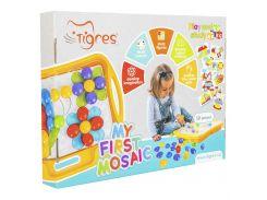 Развивающая игрушка Моя первая мозаика (39370)