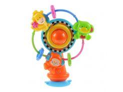 Развивающая игрушка B kids Красочная вертушка (004644S)