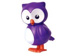 Фигурка сова серии Первые друзья Tolo Toys (86610)