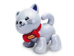 Фигурка котенок Tolo Toys Первые друзья (89614)