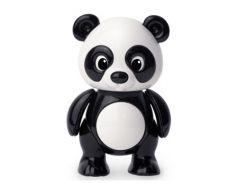 Развивающая фигурка Панда Tolo Toys Первые друзья (86603)