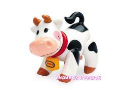 Развивающая игрушка Первый друг Tolo Корова Tolo Toys (89726)