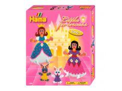 Термомозаика Hama Маленькая принцесса (3230)