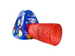 Палатка для игры Микки Маус Disney (KI-3304-П (D-3304))