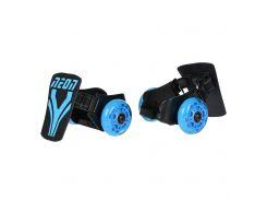 Ролики на пятку Neon Street Rollers синие (N100735)