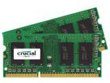 Цены на Crucial 16 Gb (2x8GB) SO-DIMM ...