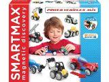 Цены на Магнитный конструктор SmartMax...